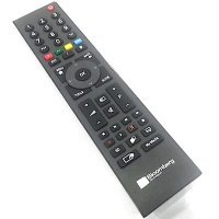Пульт для ТВ телевизора BLOOMBERG ПУЛЬТ ТВ
