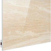 Керамический обогреватель Ardesto HCP-600BRM / 0.55 кВт (Brown marble)-bakida-almaq-qiymet-baku-kupit