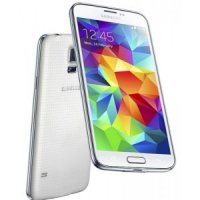 Смартфон Samsung Galaxy S5 SM-G9000 4G 16GB White
