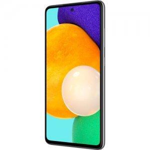 Смартфон Samsung Galaxy A52 / 8GB / 256GB (Black, Blue, Violet, White)