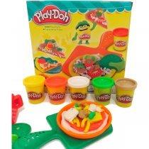 Hasbro Play-Doh Пицца (B1856)-bakida-almaq-qiymet-baku-kupit