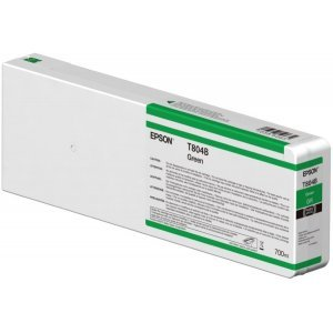 Картридж Epson T804B00 UltraChrome HDX 700ml / Green (C13T804B00)