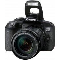 Fotokamera CANON-800 D-18-55-bakida-almaq-qiymet-baku-kupit