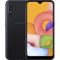 Смартфон Samsung Galaxy A21S / 64 GB (Black, Blue,Red)