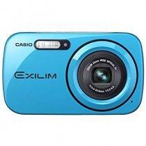 Фотоаппарат Casio EX-N1 (blue)-bakida-almaq-qiymet-baku-kupit