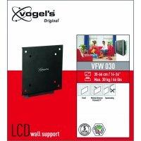 Кронштейн Vogel's LCD/PLASMA WALL SUPPORT VFW030 (VFW030)