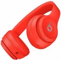 NAQİLSİZ QULAQLIQLAR Beats Solo 3 Wireless Red-bakida-almaq-qiymet-baku-kupit