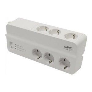 Сетевой фильтр APC SURGEARREST (PM6-RS)