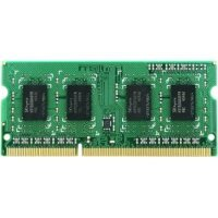 (Оперативная память) RAM  Apacer SODIMM 16 GB PC-4 DDR4 2666 (AS16GGB26CQYBGH)