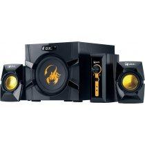 Akustik sistem Genius SW-G2.1 3000 (Black)-bakida-almaq-qiymet-baku-kupit