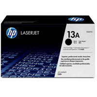 Лазерный картридж HP CARTRIDGE Q2613A LJ1300 Black (Q2613A)
