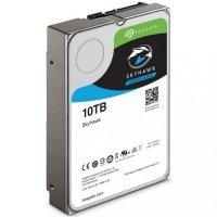 Внутренний жесткий диск Seagate ST10000VE0008 / 10 TB
