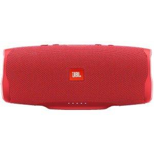 Akustik sistem JBL CHARGE 4 Red (JBLCHARGE4RED)