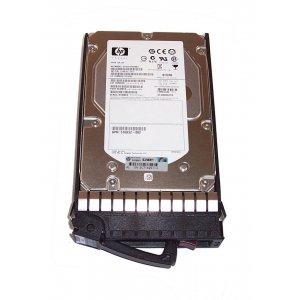 Внутренний жесткий диск HP 300GB SAS 6G 15K LFF (3,5in) (516810-001)