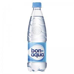 Bonaqua негазированная 0,5 мл