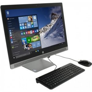 Моноблок HP ProOne 440 G3 AiO PC 23,8-inch FHD i7 (1QM15EA)