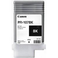 Картридж Canon PFI107 Black (6705B001)