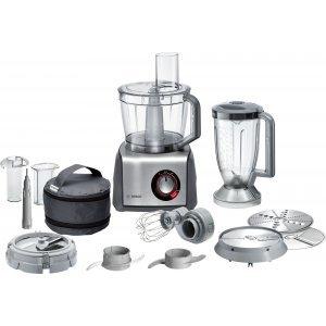 Кухонный комбайн Bosch MCM68885 (Silver)