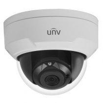 Камера видеонаблюдения Uniview 2MP WDR Vandal-resistant Network IR Fixed Dome (IPC322SR3-DVPF40-C)