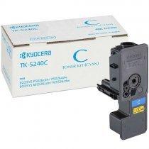 Картридж Kyocera TK-5240C / Blue (1T02R7CNL0)-bakida-almaq-qiymet-baku-kupit