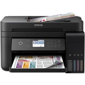 Принтер Epson L6170 A4 (СНПЧ)