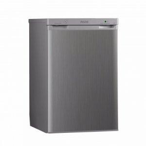 Холодильник Pozis RS 411 B Metalloplast (Silver)