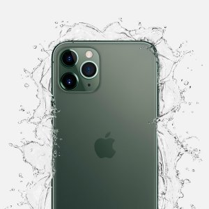 Смартфон Apple Iphone 11 Pro Max / 512 GB / 1 SIM (Space Gray. Midnight Green, GOLD, Silver)