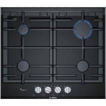 Газовая варочная поверхность Bosch PRP6A6D70R (Black)-bakida-almaq-qiymet-baku-kupit