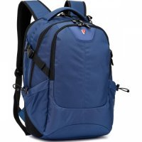 Рюкзак для ноутбука SUMDEX backpack 15,6 Blue (BP-306KH)
