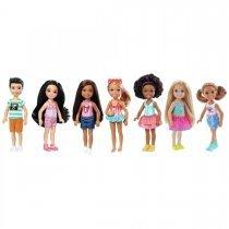 Кукла Mattel Barbie Мини-кукла Подруга Челси (DWJ33)-bakida-almaq-qiymet-baku-kupit
