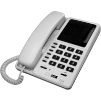 Телефон Системный Karel OP48S (MKNS00094-I)