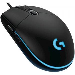 Mouse LOGITECH Gaming Mouse G102 PRODIGY (910-004939)