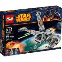 КОНСТРУКТОР LEGO Star Wars (75050) Истребитель B-Wing