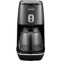 Капельная кофеварка Delonghi ICMI211.BK (Черный)