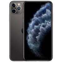 Смартфон Apple Iphone 11 Pro Max / 64 GB / 1 SIM (Space Gray)