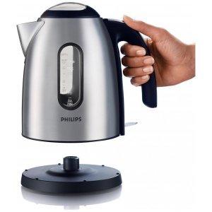 Чайник Philips HD4667/20 (Серебристый)