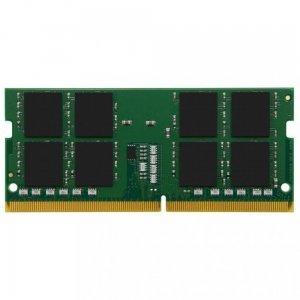 (Оперативная память) RAM  Kingston ValueRAM SODIMM 8 GB PC-4 DDR4 3200 MHz for NB (KVR32S22S8/8)