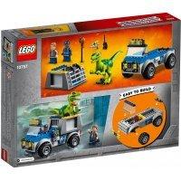 KONSTRUKTOR LEGO Juniors (10757)