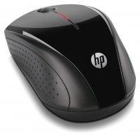Simsiz siçan HP X3000 Black