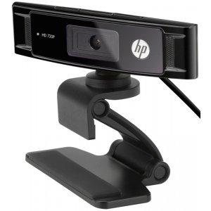WEB-камера HP HD 4310 (Y2T22AA)