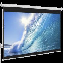 Проекционный экран Linda Electric Screen (VGLTW053085MWA)-bakida-almaq-qiymet-baku-kupit