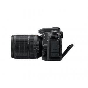 Фотоаппарат NIKON-D7500-18-140