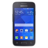 Мобильный телефон Samsung Galaxy Ace 4 SM-G313 Dual Sim Charcoal Gray