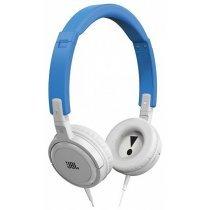 Наушники JBL T300 Blue-White-bakida-almaq-qiymet-baku-kupit