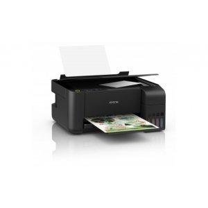 Принтер Epson L3100 All-inOne A4 (СНПЧ)