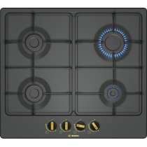 Газовая варочная поверхность Bosch PGP6B3B60 (Black)-bakida-almaq-qiymet-baku-kupit