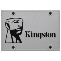 Внутренний SSD Kingston 480GB SSDNow UV400 SATA3 2.5