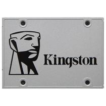 Внутренний SSD Kingston 480GB SSDNow UV400 SATA3 2.5