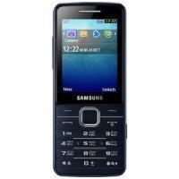 Мобильный телефон Samsung Utopia VE GT-S5611 black