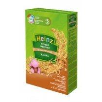 Первая овсяная каша без молока Heinz 250 г, с 5 месяцев-bakida-almaq-qiymet-baku-kupit